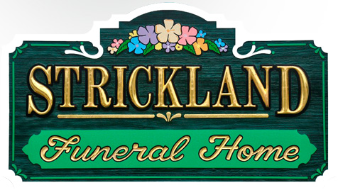 Strickland Funeral Home